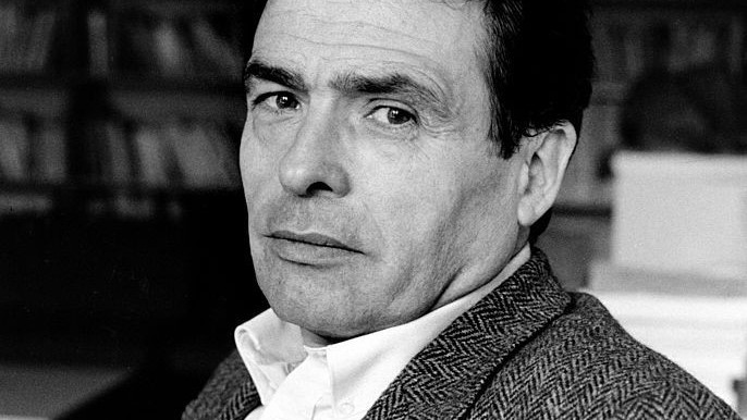 Pierre Bourdieu © Ulf Andersen, Getty Images