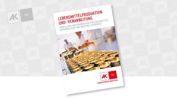 Cover der Broschüre © GettyImage, AK Wien