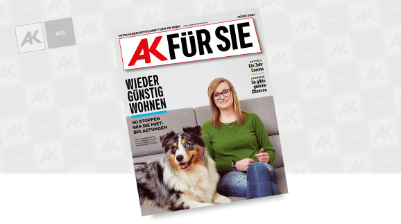 Cover © Mischa Nawrata, AK Wien