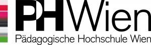 Logo der pädagogischen Hochschule Wien © Pädagogische Hochschule Wien