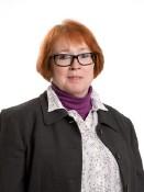 KR Ingeborg FORMANN, FSG © Lisi Specht, AK
