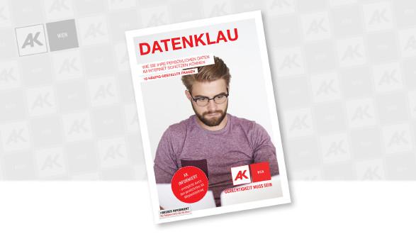 Cover der Broschüre © gpointstudio . stock.adobe.com, AK Wien