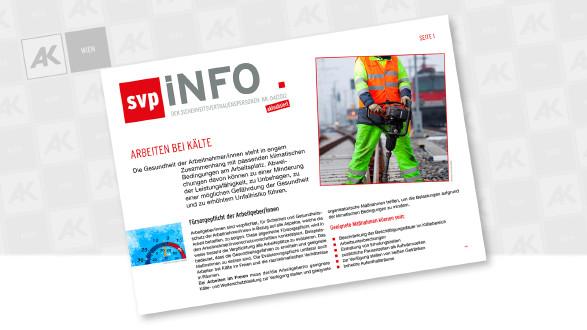 Cover der Broschüre © Franz Pfluegl - stock.adobe.com, AK Wien