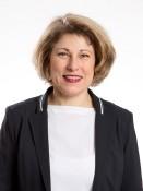 KR Ursula EISENMENGER-KLUG, AUGE/UG © Lisi Specht, AK