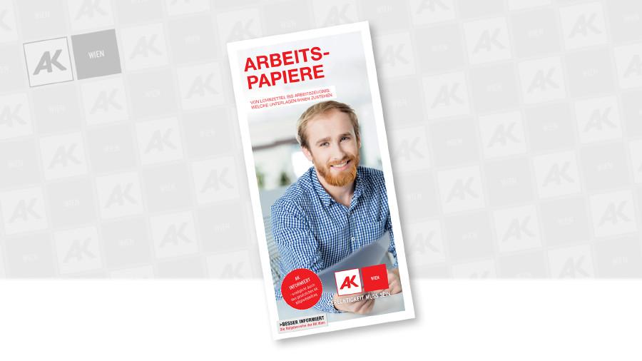 Cover des Falters © Drobot Dean – Fotolia.com, AK Wien