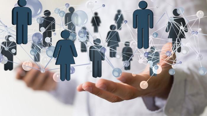 Netzwerk © vegefox.com - stock.adobe.com