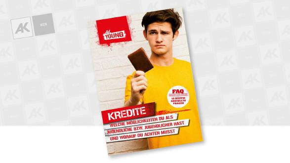 Cover der Broschüre © luismolinero - stock.adobe.com, Arbeiterkammer