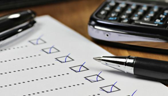 Checkliste © Björn Wylezich - stock.adobe.com