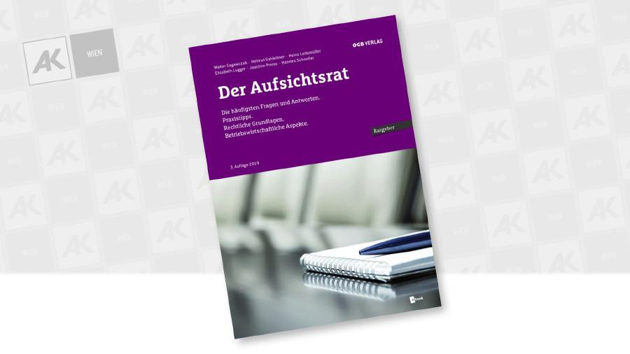 Cover des Buches © ÖGB Verlag