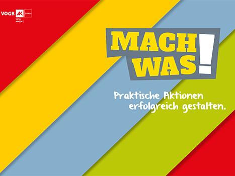 Mach was! © VOGB