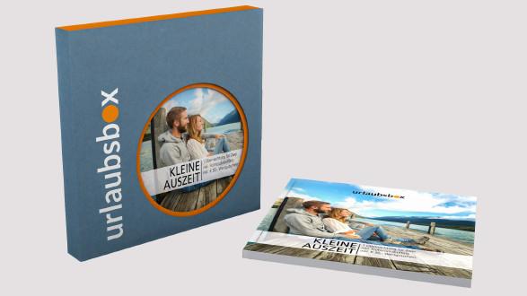 Urlaubsbox © INVENT Marketing