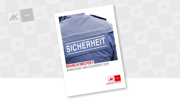 Securitymitarbeiter © Coverfoto © auremar - stock.adobe.com, AK Wien