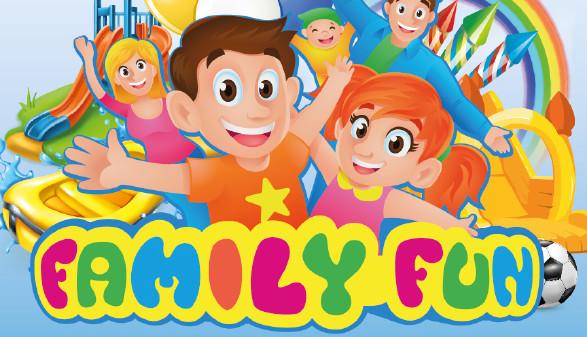 Indoor Spielplatz © Family Fun