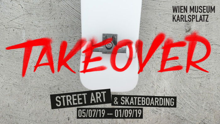 Takeover © Wien Museum