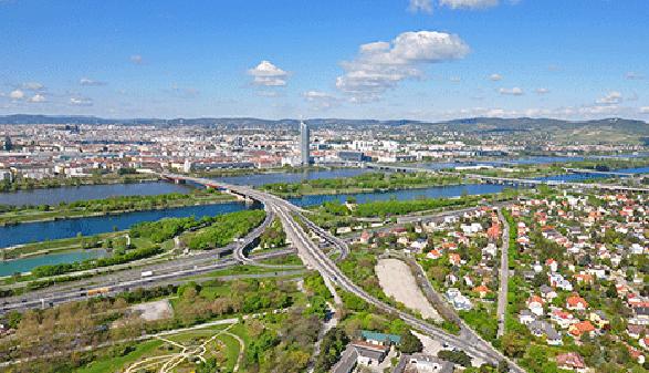 Portrait Wien wächst - Verkehr © photo 5000, Fotolia