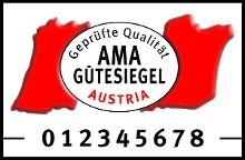 AMA-Gütesiegel © AMA, AMA