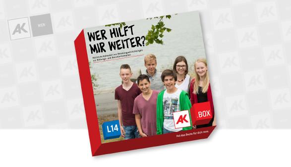 Ak Young Broschüren Und Ratgeber Für Junge Arbeiterkammer Wien