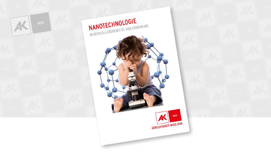 Cover der Broschüre © Anetta & TebNad - Fotolia.com, AK Wien