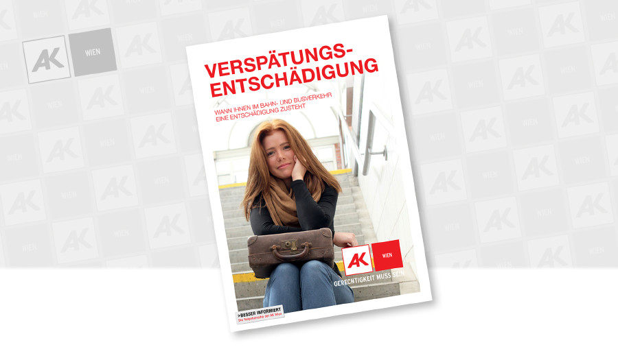 Cover der Broschüre © CNF - Fotolia.com, AK Wien