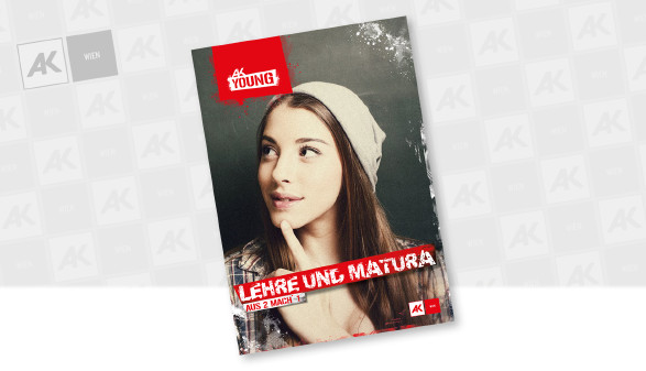 Portrait Lehre und Matura © drubig - Fotolia.com