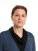 KR Karin BÄCKER, FCG ÖAAB © Lisi Specht, AK