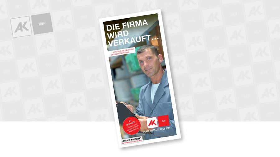 Cover des Falters © auremar - Fotolia.com, AK Wien