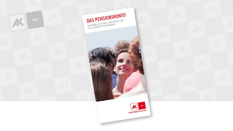 Cover des Falters © AK Wien, GettyImage