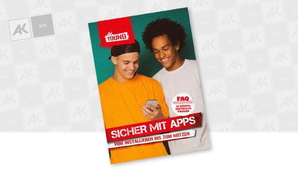 Cover der Broschüre © Prostock-studio, stock.adobe.com