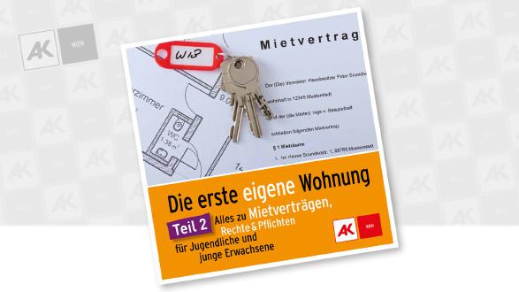 Ratgeber Thema Wohnen Arbeiterkammer Wien