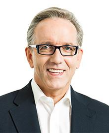 Rudi Kaske - Präsident der AK Wien und der Bundesarbeitskammer seit 2013 © Renee Del Missier, Arbeiterkammer