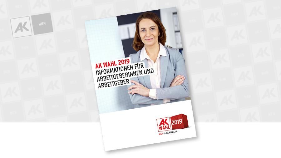 Informationen Für Arbeitgeberinnen Und Arbeitgeber Arbeiterkammer Wien