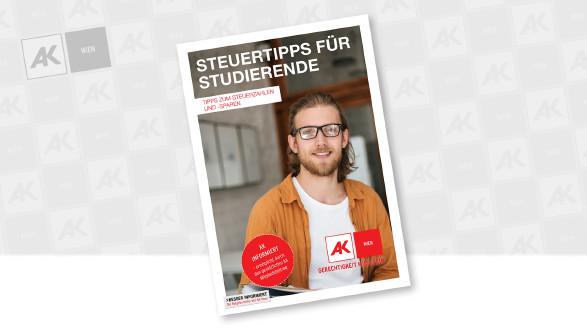 Cover der Broschüre © Anton – stock.adobe.com, AK Wien