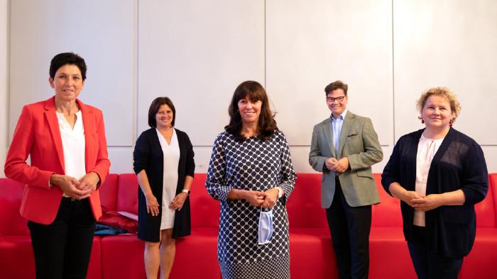 Gemeinsam für bessere Vereinbarkeit von Beruf und Familie © AK Wien