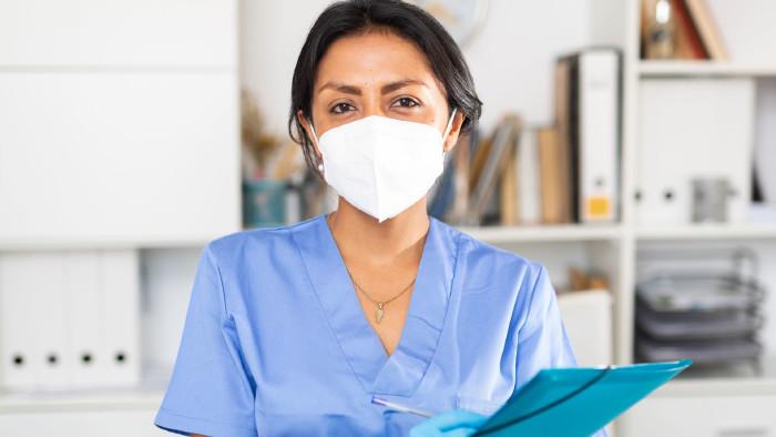 Krankenschwester  © JackF, adobe.stock.com