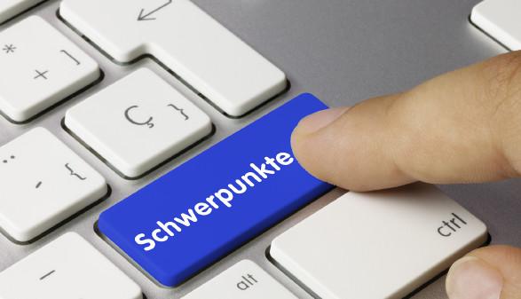 Tastatur © momius - stock.adobe.com