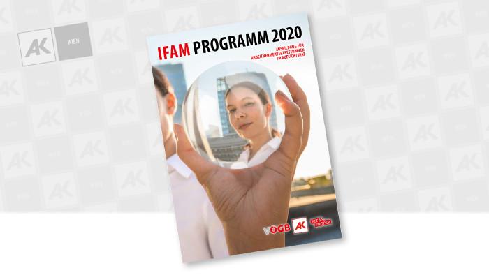 Ifam Programm 2020 © AK Wien