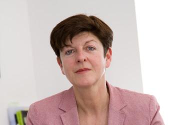 Melitta Aschauer-Nagl © Lisi Specht, AK Wien