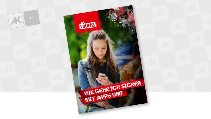 Cover der Broschüre © Syda Productions – fotolia.com, AK Wien