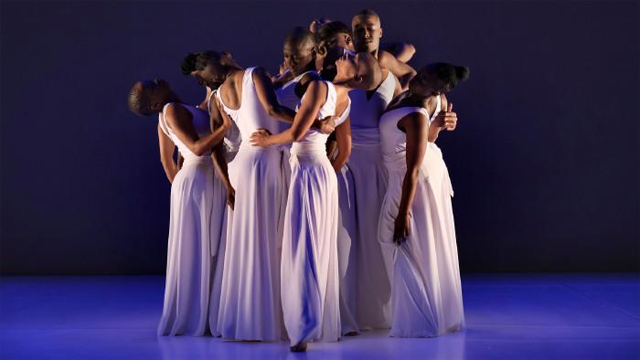 Dada Masilo / The Dance Factory  © John Hogg