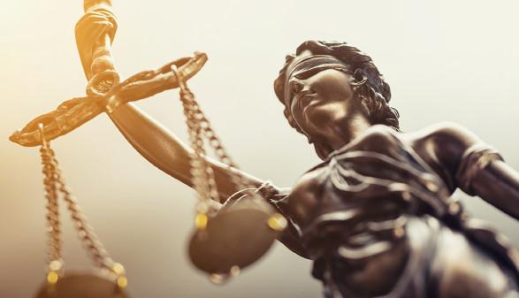 Justizia © rcfotostock - stock.adobe.com