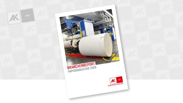 Papierrollen © Coverfoto © Rido - stock.adobe.com, AK Wien