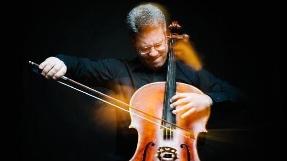 Cello Expansion  © Cello Expansion