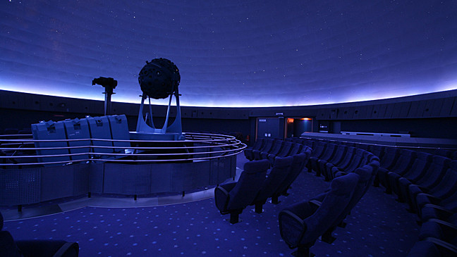 Planetarium © Planetarium Wien