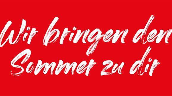 Summer in the Citiy - Wir bringen den Sommer zu dir! © Andreas Kuffner