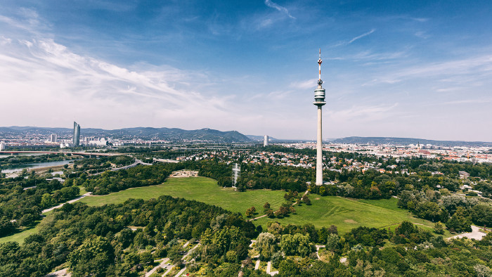 Donauturm © Donauturm