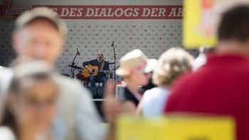 Impressionen vom Tag des Dialogs © Sebastian Philipp, AK Wien