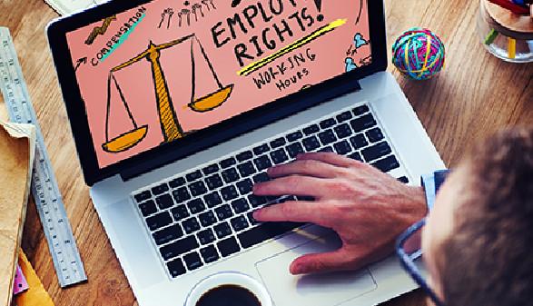 Portrait Gerichtsverhandlung © Rawpixel.com, Fotolia.com