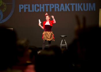 Theater Akzent © Lisi Specht