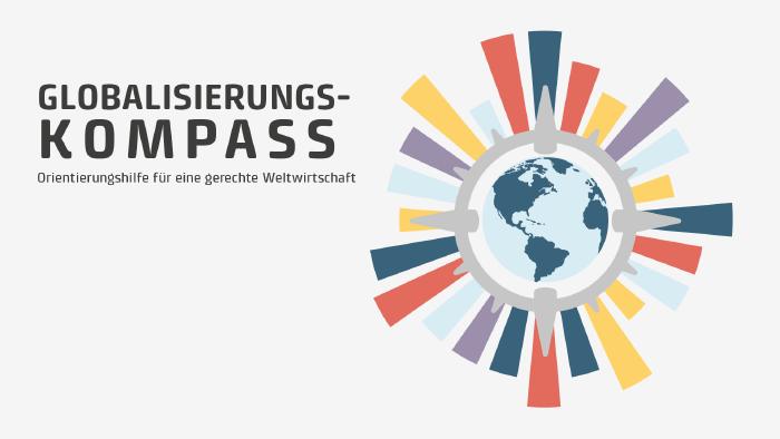 Globalisierungskompass © AK Wien
