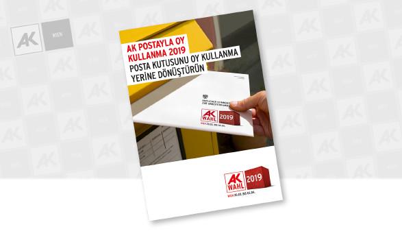 Cover des Falters © VRD - stock.adobe.com, AK Wien
